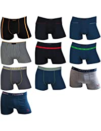 10er Pack Remixx Boxershorts Retroshorts Kids Pants Gr. 128 - 170