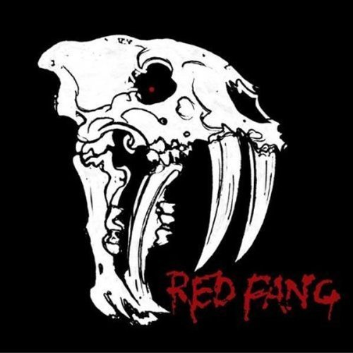 Red Fang by Red Fang (2009-03-10)