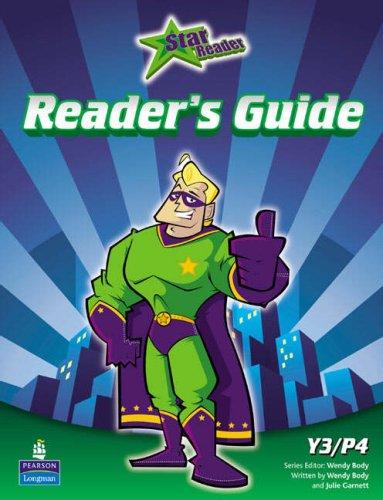 Star Reader: Year 3 Reader's Guide