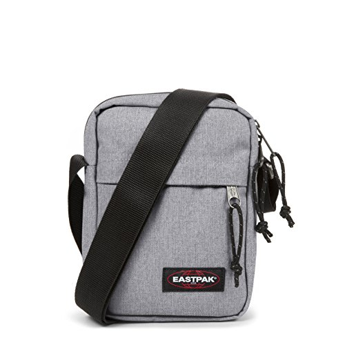 Eastpak The One Umhängetasche, 21 cm, 2.5 L, grau (Sunday Grey)