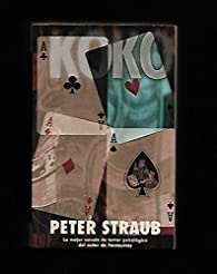 Koko par Peter Straub