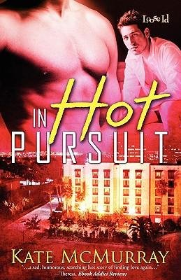 In Hot Pursuit McMurray, Kate ( Author ) Jun-07-2010 Paperback