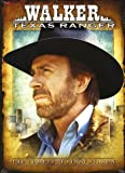 Walker Texas Ranger - Die komplette Staffel/Season 1 [DVD] EU-Import mit Deutscher Tonspur!