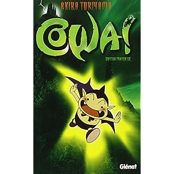 Cowa, tome 1