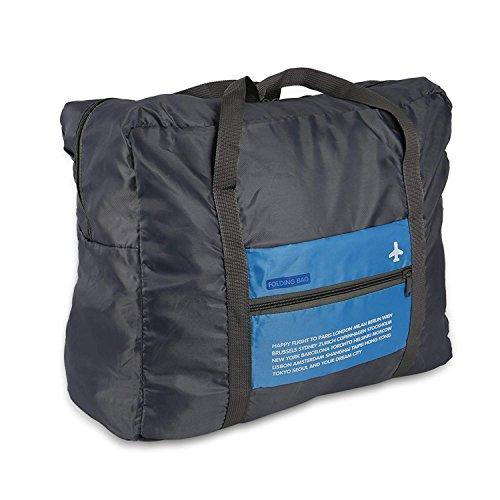 YAKASO Falttasche Reisetasche Wasserdichte Nylon Tasche Reisetasche Hohe Qualität