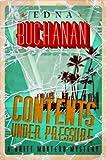 Contents Under Pressure: A Britt Montero Mystery - Book One (Britt Montero series 1)