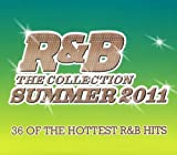 R&B - The Collection, Various, Dubbel CD