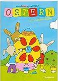 Mein buntes Malbuch Ostern. 1, 2, 3 - Oster-Malerei (Malbücher und -blöcke)