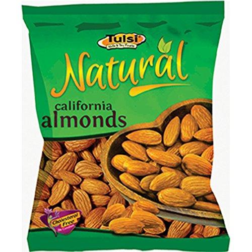 Tulsi California Natural Almond, 500g