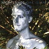 Songtexte von Nightlands - Oak Island
