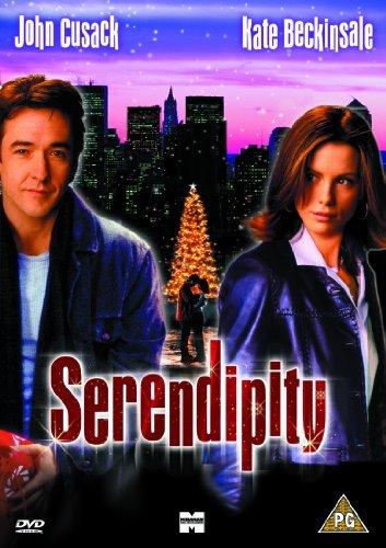 Serendipity [Reino Unido] [DVD]