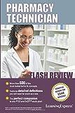 Best Pharmacy Technician Books - Pharmacy Technician Flash Review Review