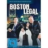 Boston Legal - Season Two