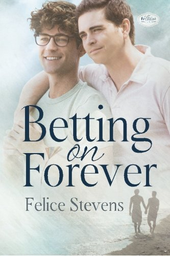 Betting on Forever: Volume 2 (The Breakfast Club)
