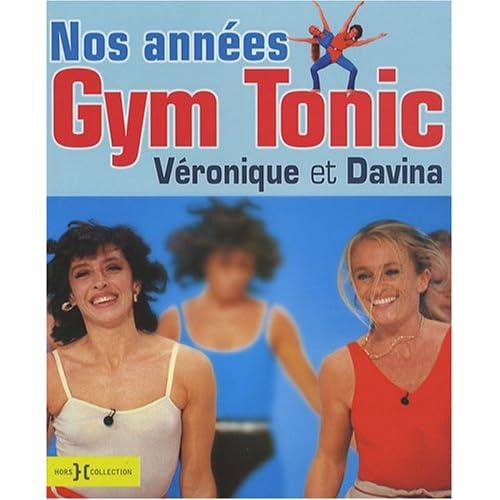Nos années Gym Tonic