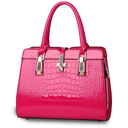 Anne - Borsa a tracolla donna Rosy Red