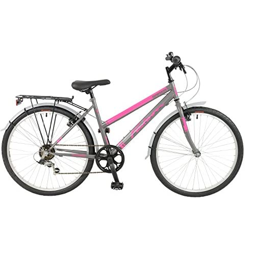 "51p65XovZ6L. SS500  - Falcon Expression L17"" Womens' Bike"