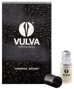 VULVA Original - echter Vaginalgeruch