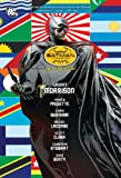 Image de Batman Incorporated Vol. 1 Deluxe