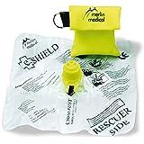 Merlin Medical Merlin E-Shield Emergency Resus CPR Face Shield Mask by Merlin Medical