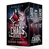 Chaos Volume 2: Books 4-6