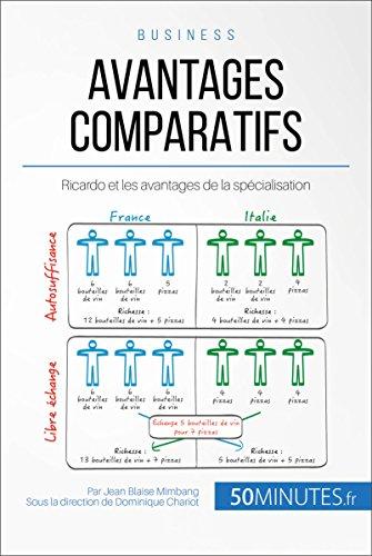 Avantages comparatifs: Ricardo et les avantages de la spécialisation (Gestion & Marketing t.