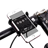 Supports de téléphone de vélo, West Biking support de...