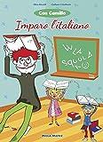 Con Camillo imparo l'italiano. Con CD-Audio