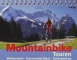 Mountainbike Touren Wetterstein, Karwendel West, Estergebirge