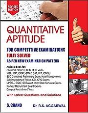 Quantitative Aptitude - 2017 Edition