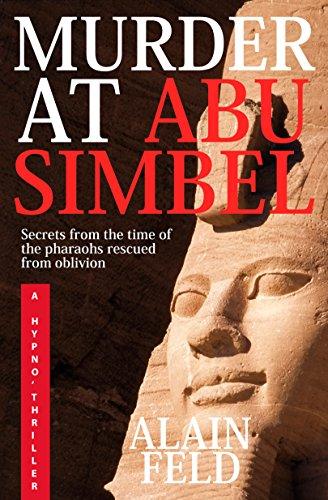 MURDER ABU SIMBEL: MYSTERY