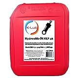 25 Liter K-Lub HLP 46 Hydrauliköl | HLP46 ISO