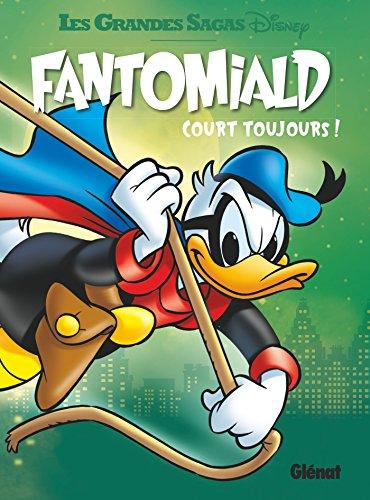 Fantomiald, Tome 3 : Court toujours ! par Collectif