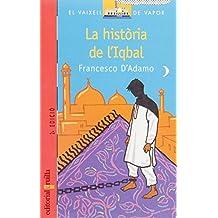 La història de l'Iqbal (Barco de Vapor Roja)