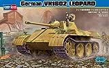 Hobby Boss 82460 - Maqueta de tanque alemán VK1602 Leopard [importado de Alemania]