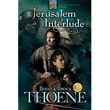 Jerusalem Interlude (Zion Covenant Book 4) (English Edition)
