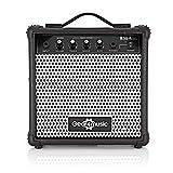 Ampli 15 W pour Guitare Acoustique par Gear4music