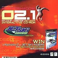 02.1 Jet Ski Riders Edition