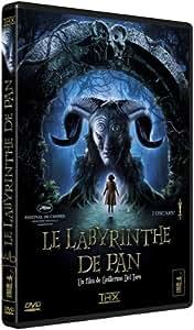 Le Labyrinthe de Pan - Edition simple