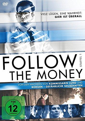 Follow the Money - Staffel 1 [4 DVDs]