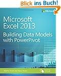 Microsoft Excel 2013 Building Data Mo...