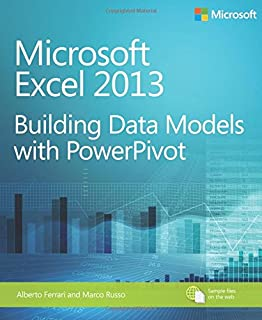Microsoft Excel 2013: Building Data Models with PowerPivot (Business Skills) (0735676348) | Amazon Products