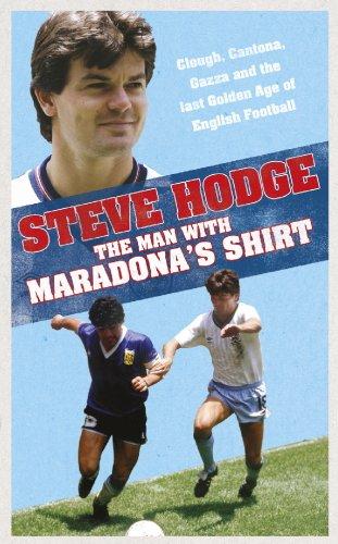 Descargar Utorrent Castellano The Man With Maradona's Shirt Novedades PDF Gratis