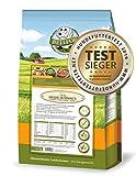 BELLFOR Extrudiertes Hundetrockenfutter Getreidefrei Heide-Schmaus Weidelamm & Kaninnchenfleisch 2,5 kg