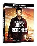 Jack Reacher [4K Ultra HD + Blu-Ray]