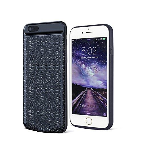 iPhone 6s battery case, Ihope 2500mAh ultra slim battery case