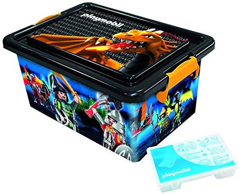 playmobil-064673-gran-caja-de-almacenaje-23-l-caja-con-divisiones-dragons