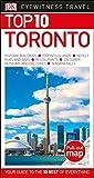 Top 10 Toronto (Dk Eyewitness Top 10 Travel Guide)