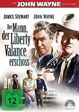 Der Mann, der Liberty Valance erschoss hier kaufen