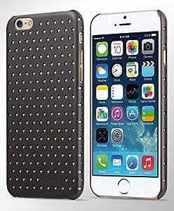 USAMS Twinkle Série Ultra Léger Coque pour Apple iPhone 6Noir